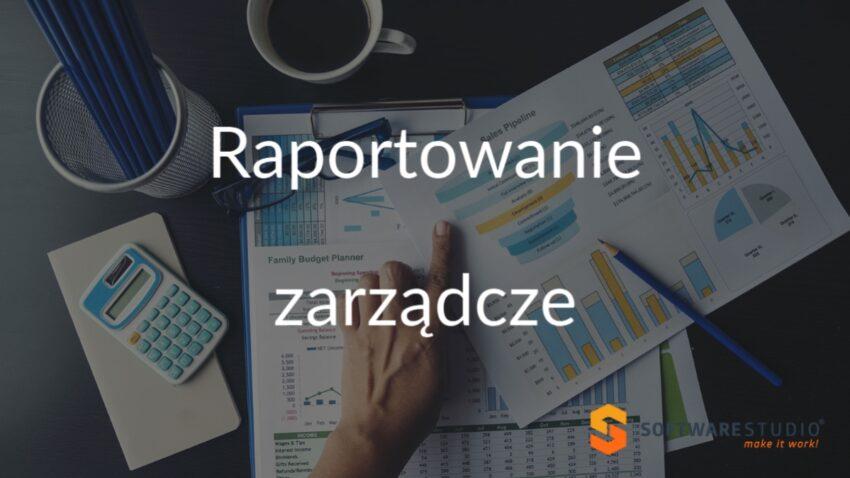 raportowanie zarządcze